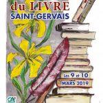 190129_Affiche_Salon_du_livre_2019_LSDLSTG85_PATRIMOINE_ET_TRADITION_